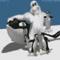 Yeti Sports - Orca Slap -  Zręcznościowe Gra