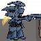 Lone Faction -  Zręcznościowe Gra