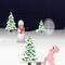 Naked Santa -  Strzelanie Gra