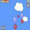 Ballons -  Strzelanie Gra
