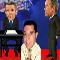 Bush Bash -  Znane twarze Gra