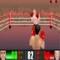 2D Knock Out -  Bijatyki Gra