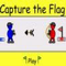 Capture The Flag -  Zręcznościowe Gra