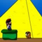 Mario Level 2 -  Zręcznościowe Gra