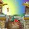 Cat-Vac Catapult II -  Zręcznościowe Gra