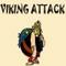 Viking Attack -  Strzelanie Gra