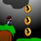 Mario Level 3 -  Zręcznościowe Gra