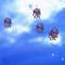 Sky Attack -  Strzelanie Gra