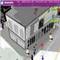 Balloon Slinger -  Gry akcji Gra