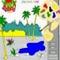 coloring Book -  Logiczne Gra
