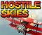Hostile Skies -  Gry akcji Gra