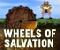 Wheels of Salvation -  Gry akcji Gra