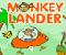 Monkey Lander -  Gry akcji Gra