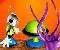 Squeaky -  Gry akcji Gra