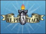 Alphattack -  Zręcznościowe Gra