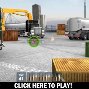 Assassination Simulator -  Strzelanie Gra
