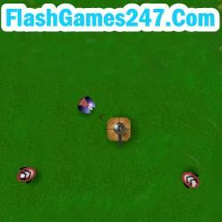 Battlefields -  Zręcznościowe Gra
