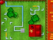 FireMan -  Gry akcji Gra
