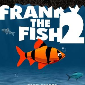 Franky The Fish 2 -  Gry akcji Gra