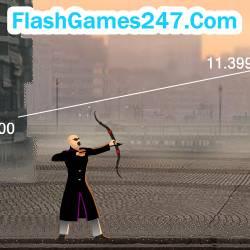 Little Johns Archery 2 -  Strzelanie Gra