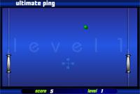 Ultimate Ping -  Gry akcji Gra