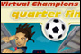 Virtual Champions League -  Sportowe Gra